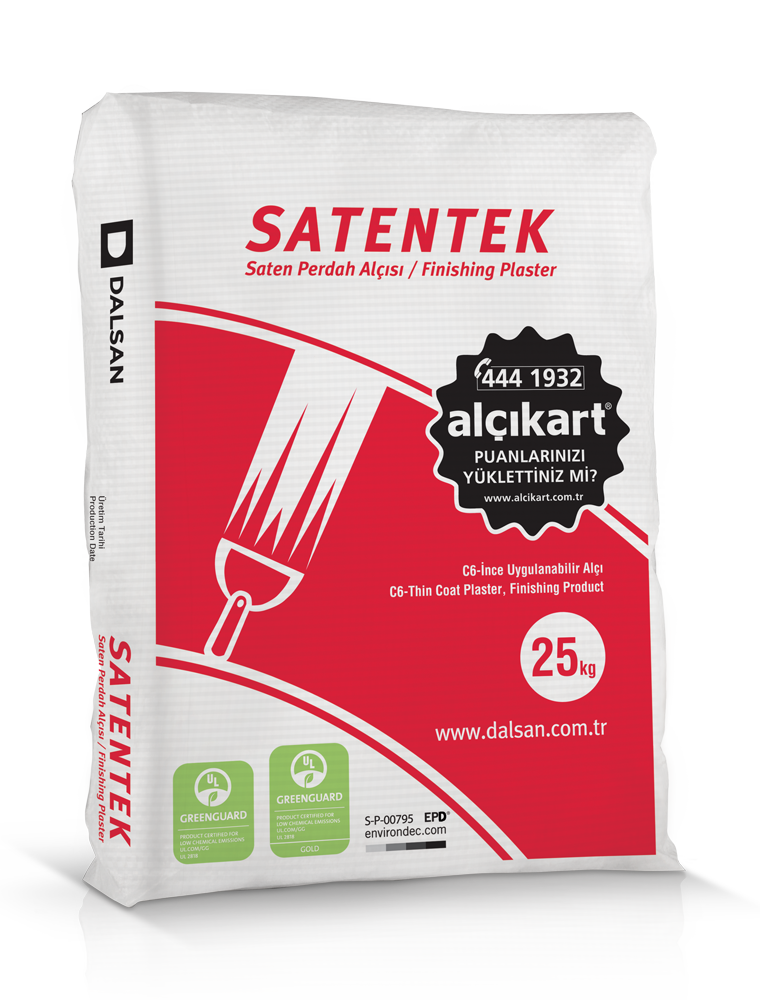Satentek